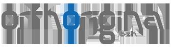 Orthoriginal, implants et instruments