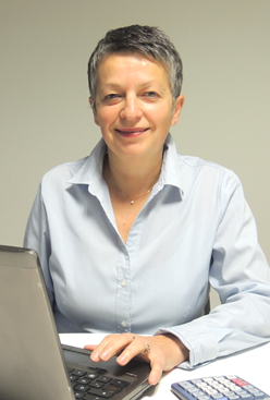 Marie-Thérèse Quatreboeufs